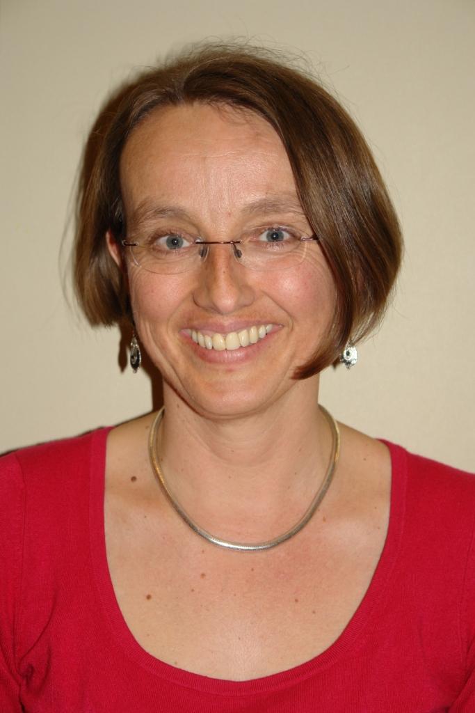 Annegret Schemmer