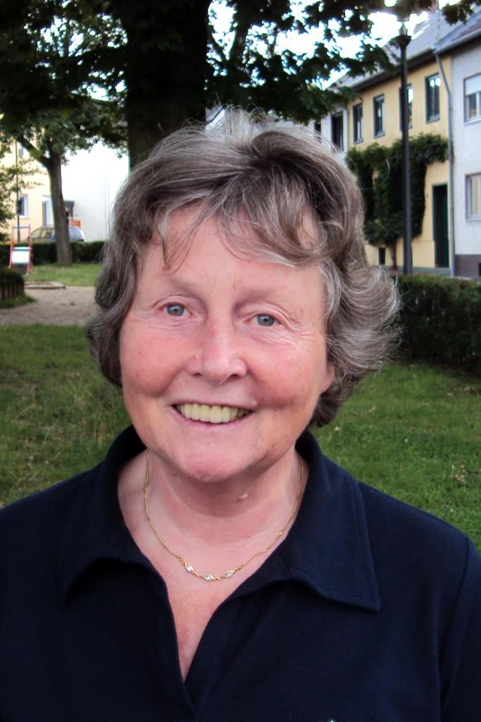 Annemarie Guta