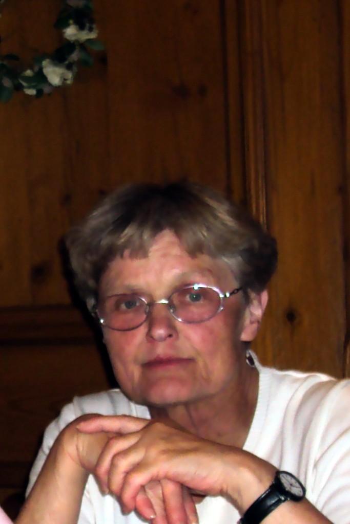 Ingrid Hänisch