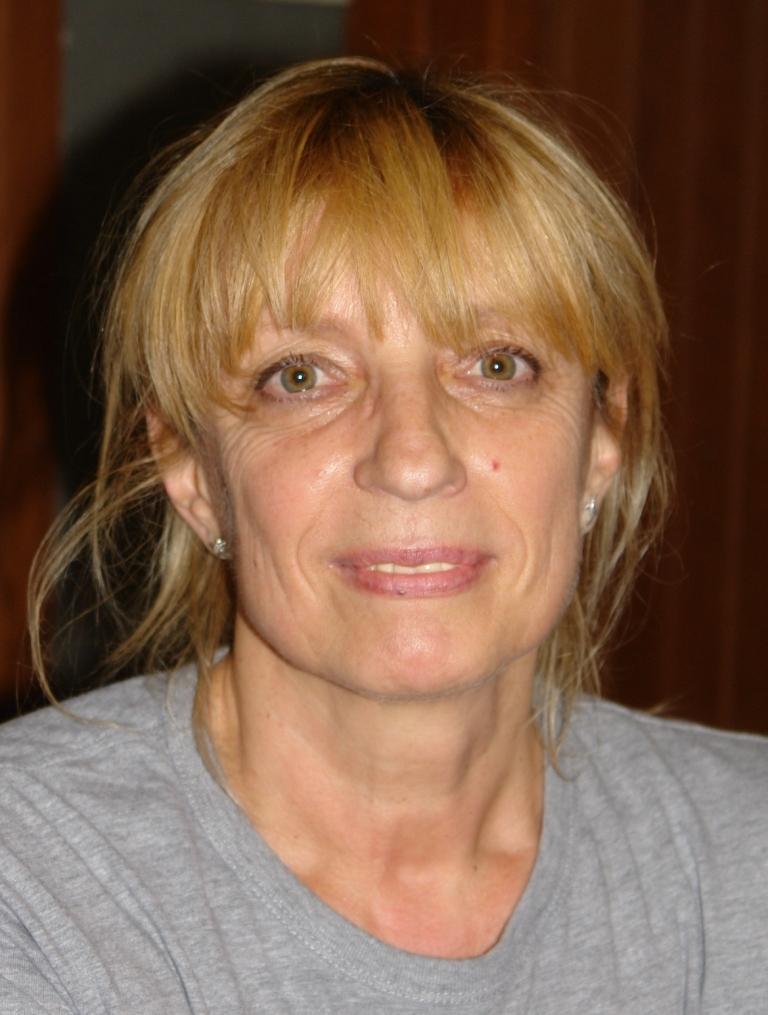 Mariola Kaczmarek